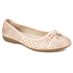 Carrie Flat