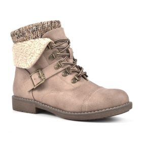 Daley Boot