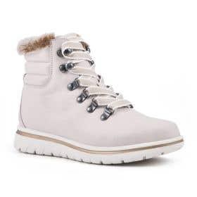 Hallett Boot