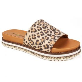 Baywood Slide Sandal