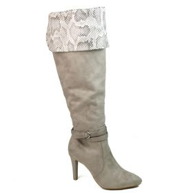 Clea Tall Boot