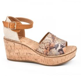 Sarabella Wedge