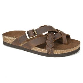 Harrington Leather FOOTBEDS™ Sandal