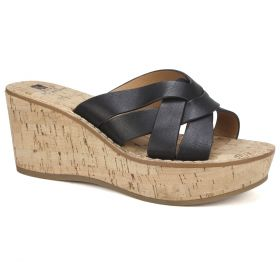 Samwell Wedge Mule