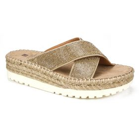 Kimberly Slide Sandal
