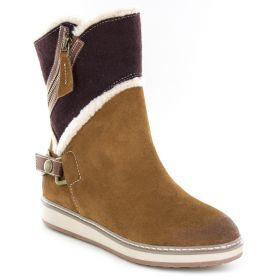 Teague Suede Winter Boot