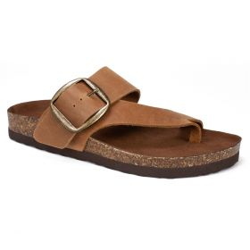 Harley Leather FOOTBEDS™ Sandal