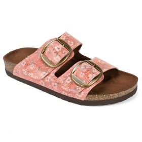 Harlow Leather FOOTBEDS™ Sandal
