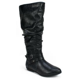 Fiori Tall Wide Boot