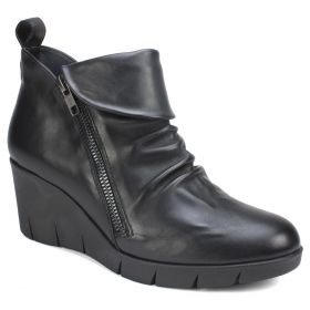 Penwood Leather Bootie