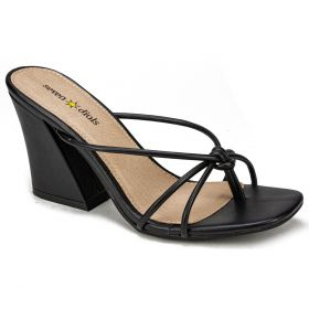 Chester Dress Heel