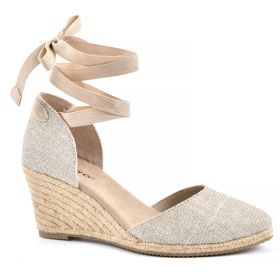 Coachella Wedge