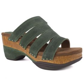 Montana Suede FOOTBEDS™ Sandal