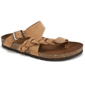 Hamilton Leather FOOTBEDS™ Sandal