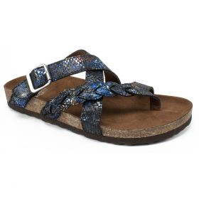 Hansen Leather FOOTBEDS™ Sandal