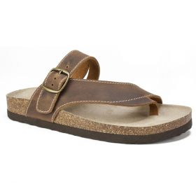 Hasty Leather Sandal