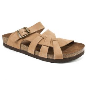 Hickory Leather FOOTBEDS™ Sandal