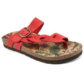 Honor Leather FOOTBEDS™ Sandal