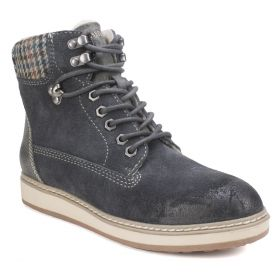 Theo Suede Winter Boot