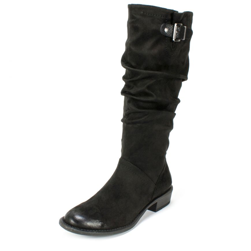 86664d30371 White Mountain Dia Boot - Black