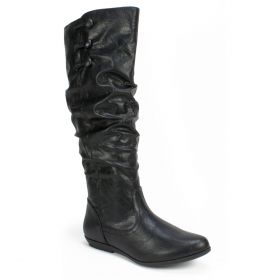 Figgy Tall Boot