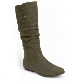 Fiona Tall Wide Boot