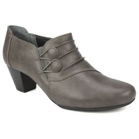 2d6e21bccc1 Cliffs by White Mountain Shoes Booties - Cliffs by White Mountain ...