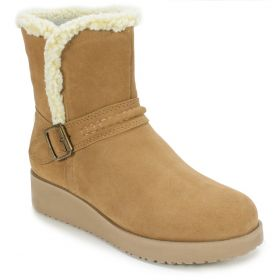 Caper Suede Winter Boot