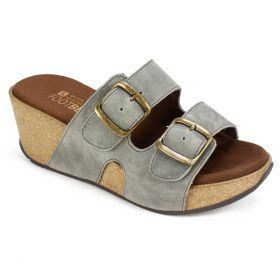 a3fc2631ed6 White Mountain Shoes Chantilly Wedge.  79.00. Chandler Wedge
