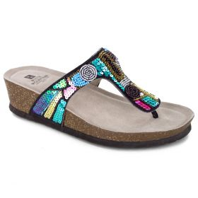 Cordoba Leather Sandal