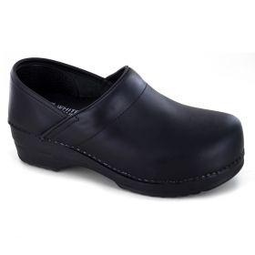 13736927d6f8 Daryn (J.C.) Leather Clog