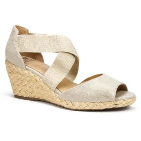 3ca1c786c99 White Mountain Shoes Eryn Heel.  69.00. Hudlin Wedge