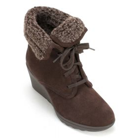 Koko Suede Winter Bootie