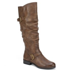 Lida Wide Tall Boot