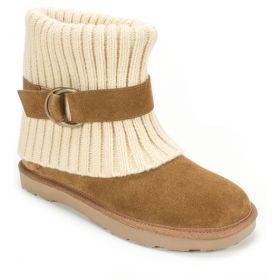 Narna Suede Boot