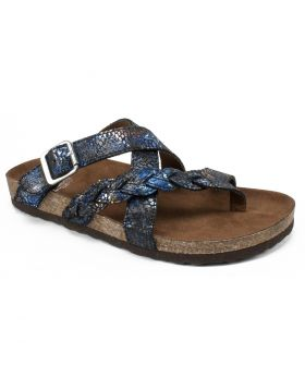 Hansen Leather Sandal