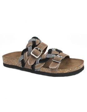Holland Leather Sandal