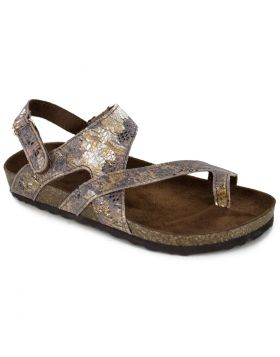 Huntsville Leather Sandal
