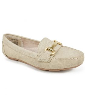 Scotch Leather Moccasin