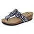 Bountiful Sandal
