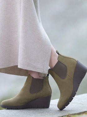 Fall Feeling Shop Boots