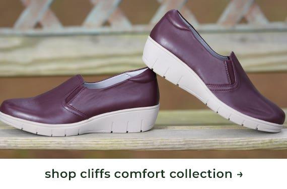 Shop Cliffs Comfort Collection
