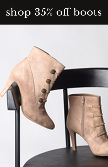 35% Off Boots