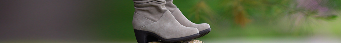Cliffs by White Mountain Boots