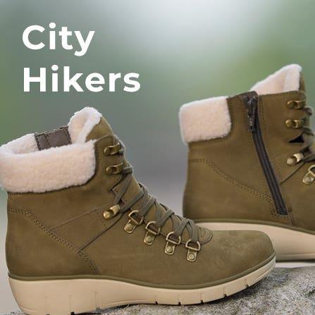 Cliffs City Hikers