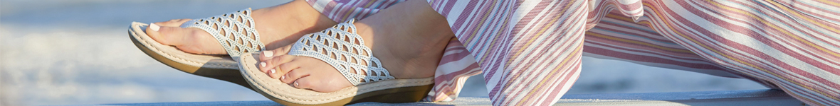 Cliffs by White Mountain Sandals to Hug Your Feet - Your Favorite Sandals