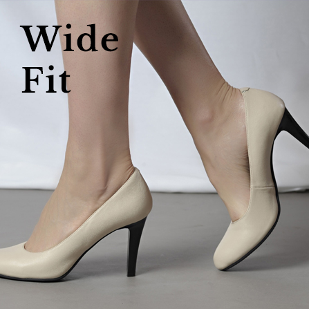 Rialto Wide Fit Shoes