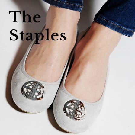 Rialto The Staples Collection