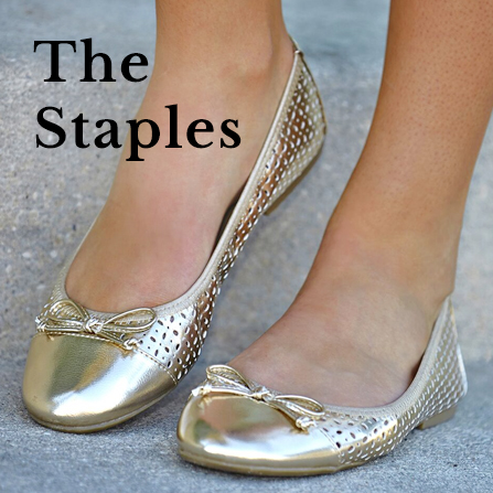 Rialto The Staples Collection