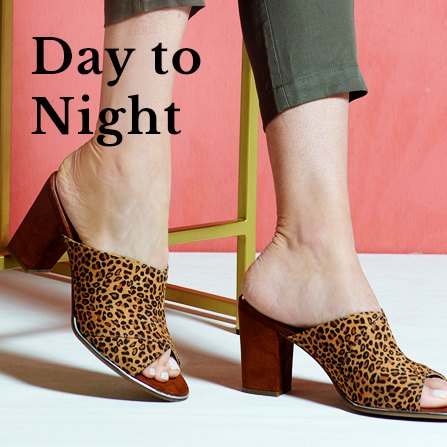 Rialto Day to Night Collection
